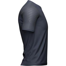 Compressport Performance SS Tshirt Men, gris